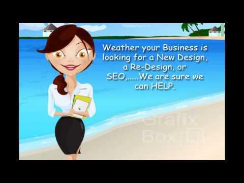 Santa Monica California Web Design
