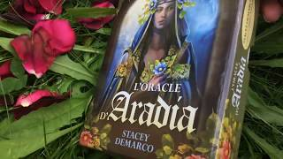 L'Oracle d'Aradia, l'ancêtre des sorcières ! (review, video)