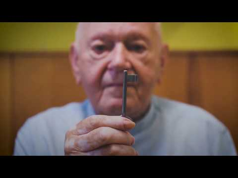 Josef Hrdy: The Slovakian Priest Forced to Flee Communism