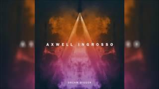 Baixar AXWELL Λ INGROSSO feat. PHARRELL WILLIAMS - Dream Bigger (Original Radio Edit) HQ