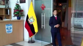 Homenaje a Olguita Gutiérrez en Museo  Julio Jaramillo x amigos y afines, GYE, Ecuador. No.9.