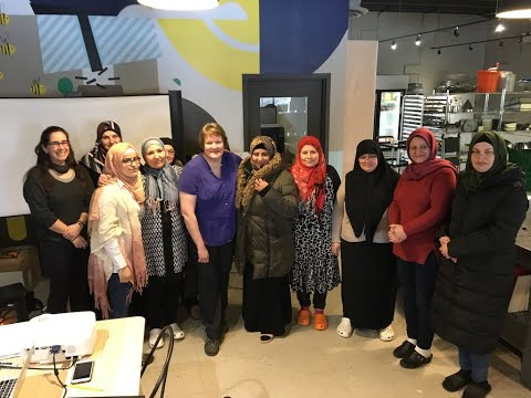 Thunder Bay Offers Several Support Services For Newcomers