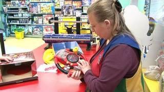 Après Noël, place au SAV dans les magasins de jouets