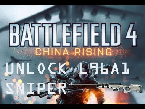 How to unlock all we - Forums - Battlelog / Battlefield 4