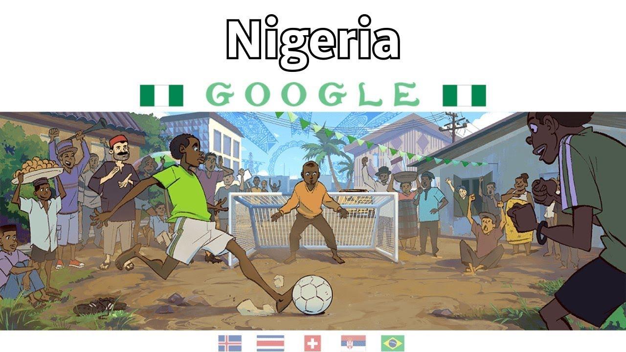Wm Island Nigeria
