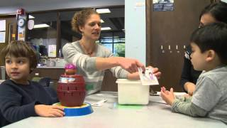 """Helping Preschool Children with Autism: Teachers and Parents as Partners"" Program Overview"