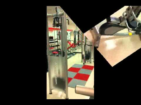 OPEN A GYM, START A GYM BUSINESS, OPEN A 24-7 LADIES GYM FRANCHISE - DYNAMIC CALL 517-902-6701