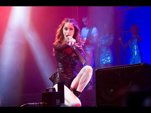 TINI  Got Me Started Tour Argentina - Show Completo 1/7/17