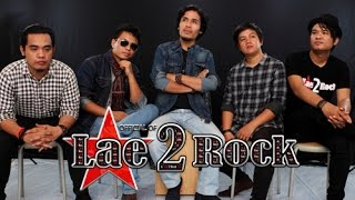 Lae 2 Rock | Hodo Na Di Rohangki - Lagu Batak Acoustic