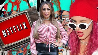 Sophie Kasaei Thinks Chantelle Connelly Should Go Into CBB, Netflix-powered Exercise Bike | MTV News