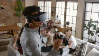 أكثر من 30 لعبة مصممة لدعم أيادي التحكم Oculus Touch ستصل هذا العام - إلكتروني