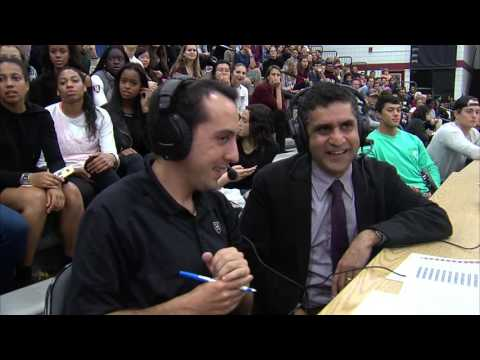 Recap: Harvard Basketball Crimson Madness