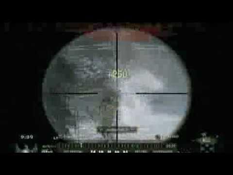 Random Sniper Kills