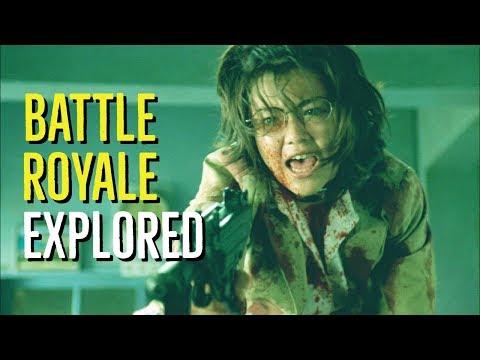 Battle Royale Explored
