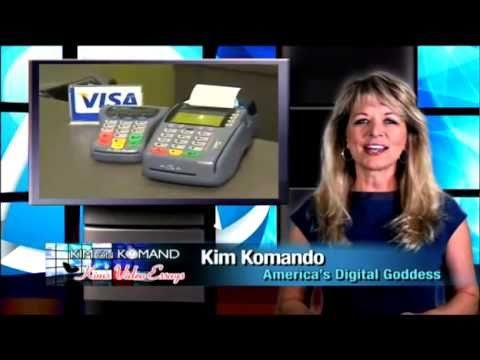 Shop safely with virtual credit cards