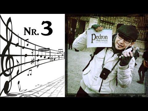 Solfeggio nr3 C.Pedron (in chiave di sol) – Victor Chistol