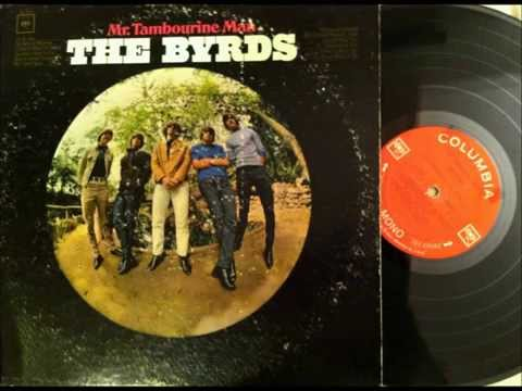 Mr Tambourine Man , The Byrds , 1965 Vinyl