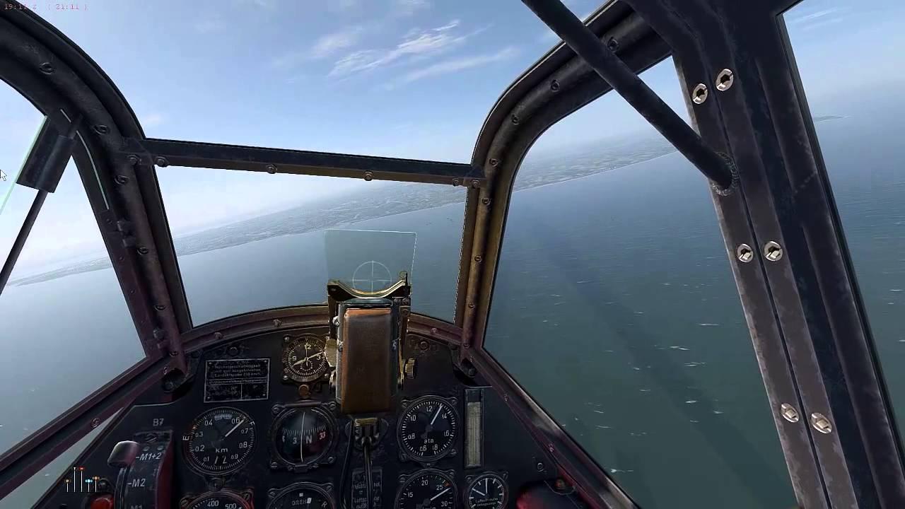 Luftkampf