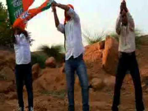 vote for BJP namo namo latest video
