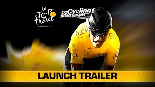 Tour de France 2015 / Pro Cycling Manager: Launch Trailer