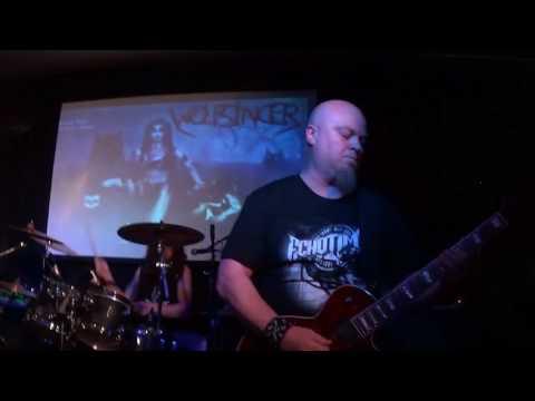 Wolfsinger @ Metal Queen Festival 2017