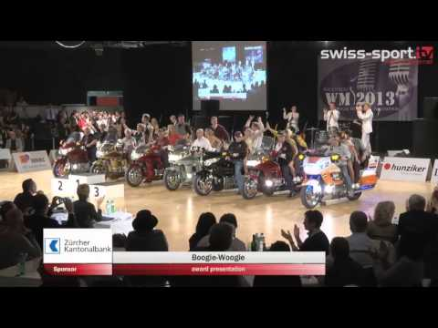 World Masters Boogie-Woogie fast 2013 Winterthur SUI