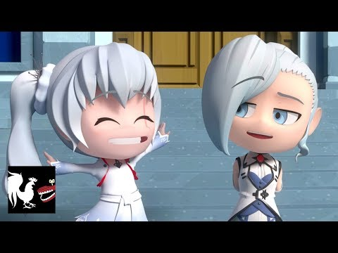RWBY Chibi Season 2, Episode 14  Cannonball!