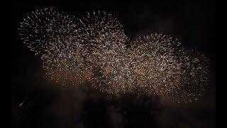 2018夏 ツインリンクもてぎ 花火の祭典 第5部 「星の囁き」 thumbnail
