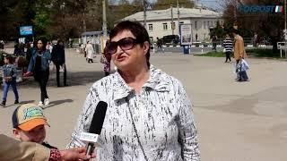 Севастопольцы рассказали, чего ожидают от открытия Крымского моста