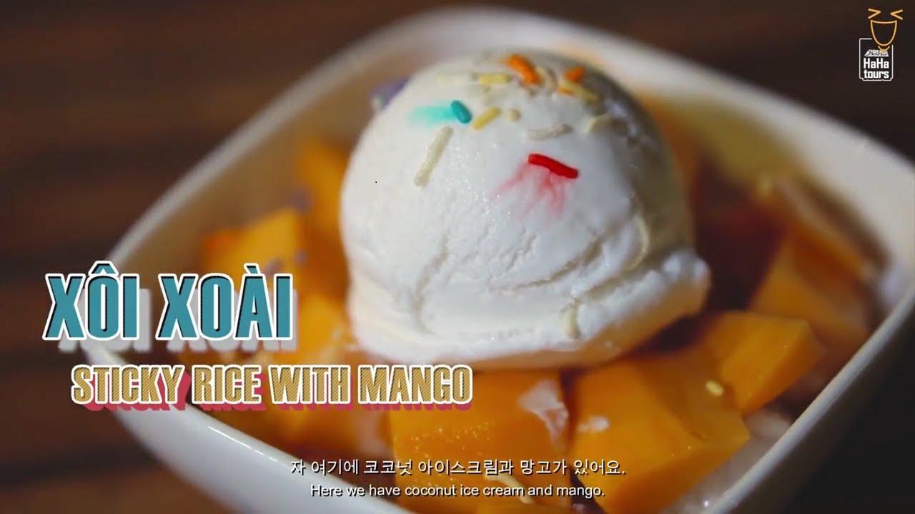 Dessert in Saigon | 호치민 여행중 만난 다양한 디저트 | Vietnam Travel Vlog