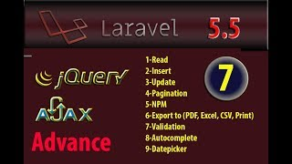 What is Ajax post in Laravel | Learn about Ajax post in Laravel