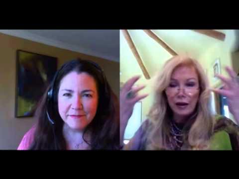 Lynn Andrews - Medicine Woman