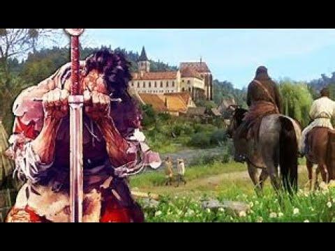 KINGDOM COME DELIVERANCE - Let's Play Part 5 - DAS KAMPFSYSTEM ! PS4 PRO Gameplay Deutsch