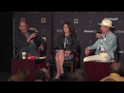 The Texas Tribune Festival 2017: Country Over Party