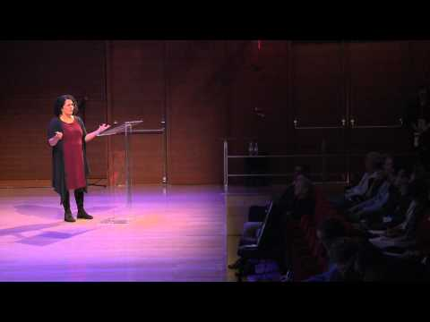 From fables to labels: Urvashi Rangan at TEDxManhattan