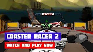 Coaster Racer 2 · Game · Gameplay