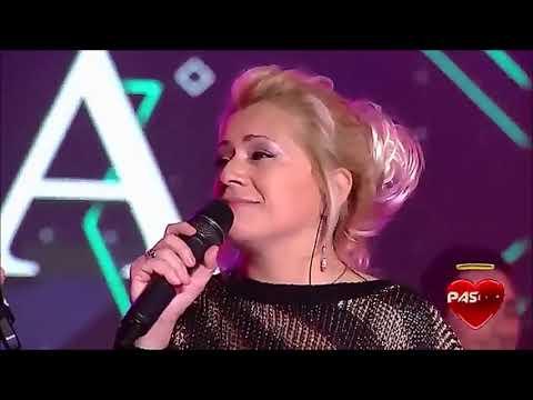 Dalila ultimo vivo en Pasion 2020 La diosa del verbo amar
