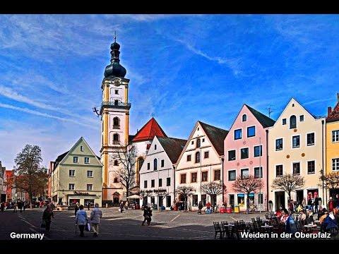 Вайден, Германия
