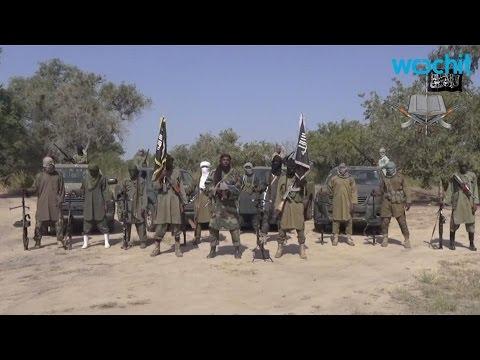 New Video Shows Boko Haram Killing Captives