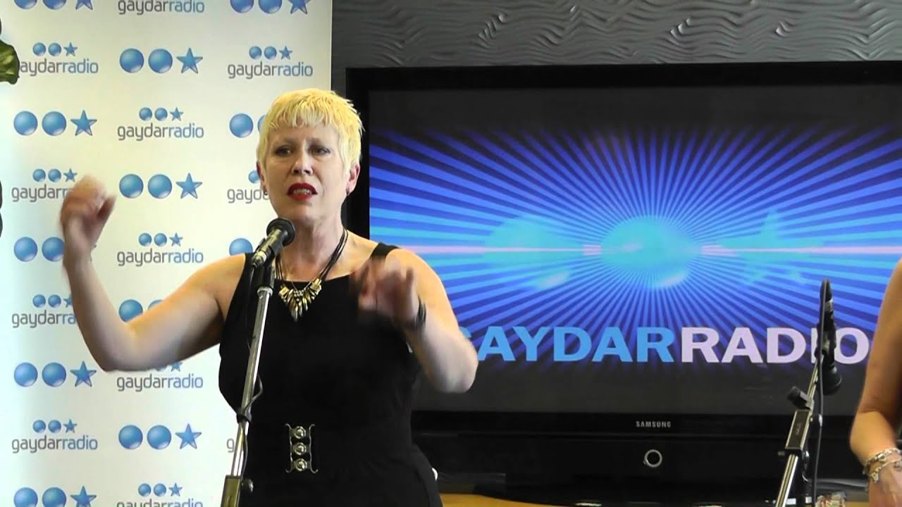 Gaydarradio online dating