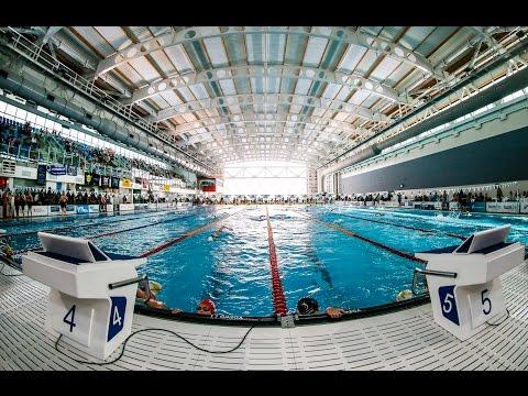 2016 NZ Short Course Championship - Session 3