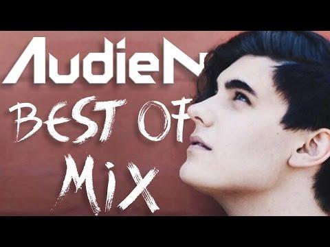 ♫ Audien | Best of Mix