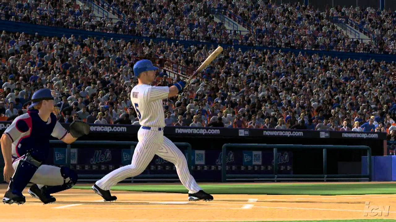 MLB '07: The Show PlayStation 3 Trailer - Welcome to - YouTube