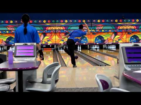 Youth Bowling Canada (CTF 2013)