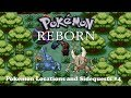 Pokemon Reborn Sidequest 4: Heracross & Pinsir + Department Sticker