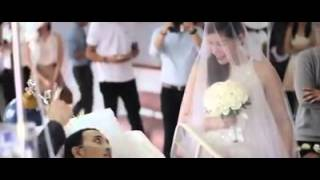 Le mariage de ses rêves 10 heures avant sa mort