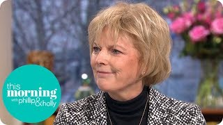 Anna Soubry on Protesters' Abuse Towards MPs   This Morning