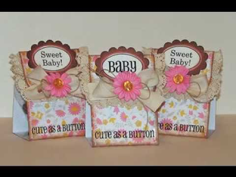 good baby shower gifts ideas for guests youtube
