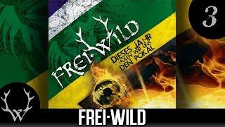 Download Video Frei.Wild - Arschtritt (Unplugged Live) 'Dieses Jahr holen wir uns den Pokal' Maxi MP3 3GP MP4