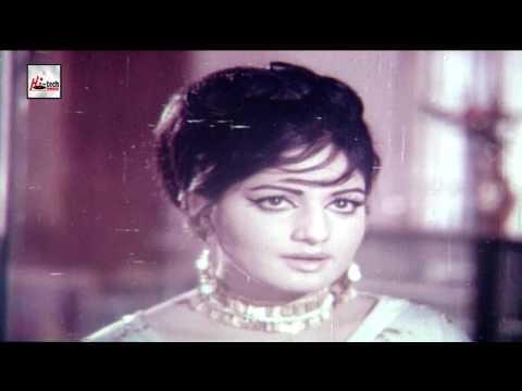 AAJ HAY MEHFIL - NOOR JEHAN - SHAMA AUR PARWANA - PAKISTANI FILM SONG